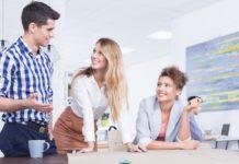 Die eigene Persönlichkeit entwickeln und die Kommunikation verbessern