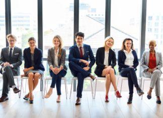 """Berufs- und Karriereziel """"Führungskraft werden"""""""