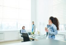 Das New-Work-Gebabbel nervt