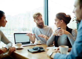 Die Innovationskraft der Organisation erhöhen
