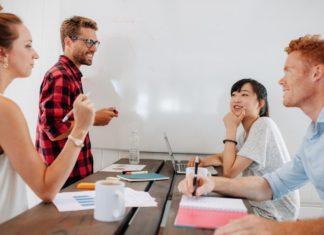 Mitarbeiterführung situativ bzw. agil