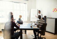 Wie agile Zusammenarbeit 4.0 gelingt