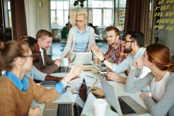 Als guter Chef den Erfolg seines Unternehmens vorantreiben