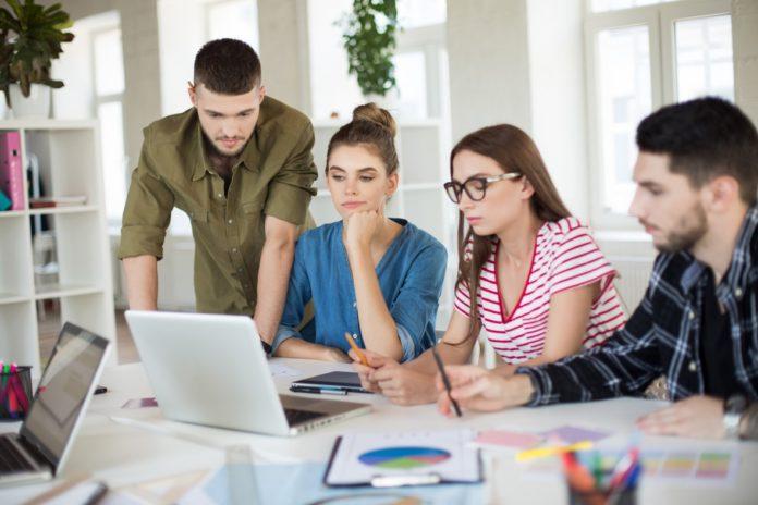 Vier Faktoren einer erfolgreichen Zusammenarbeit in agilen Zeiten