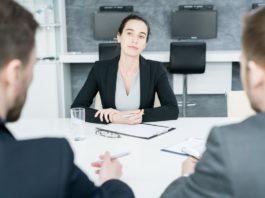 Vom Lebenslauf bis zum Bewerbungsgespräch