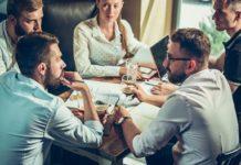 Mit Business Innovation zukunftssicher und wettbewerbsfähig werden