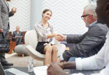 Unternehmen brauchen Leistung und glückliche (Vertriebs-) Mitarbeiter