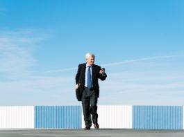 Firmeninterner Berater und Trainer - Ein Karrierepfad für die Generation 50plus