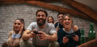 Die fünf besten Spiele für Android aller Zeiten