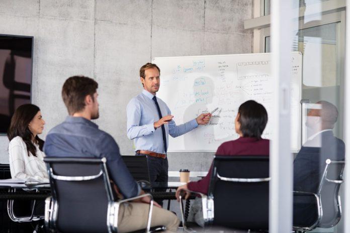 Impulsvorträge in Unternehmen halten