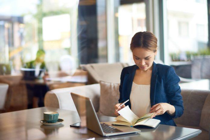 Wissensarbeit braucht eine neue Arbeitsplatzgestaltung