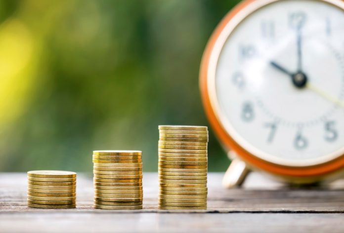 Goldanlage - Festgeld, Münzen und Scheine