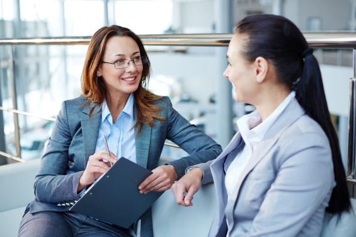 Gute Gesprächsführung macht Kaufen und Verkaufen deutlich einfacher