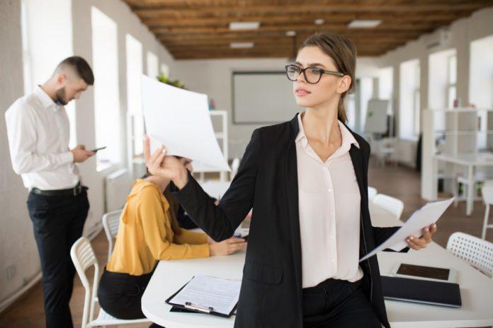 New Work braucht ganz bestimmte Energien im Unternehmen