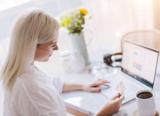 Bezahlen im Internet - Sicherheit geht über alles