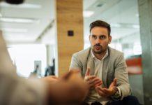 Mitarbeiter- und Feedbackgespräche überzeugend führen