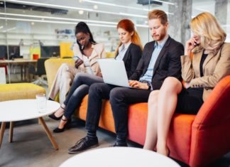Agile Unternehmensentwicklung