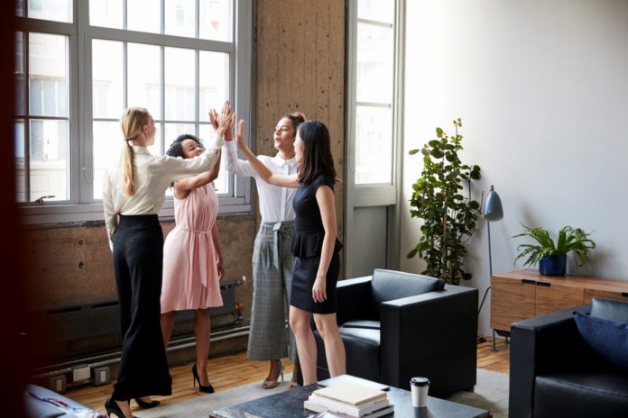 Wie sich Unternehmen und Menschen weiterentwickeln