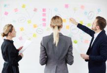 Agiles Projektmanagement - Die Kultur muss passen