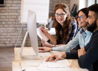 Die digitale Entwicklung der Personalverwaltung