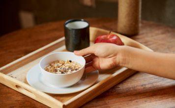5 gesunde Ernährungs-Tipps